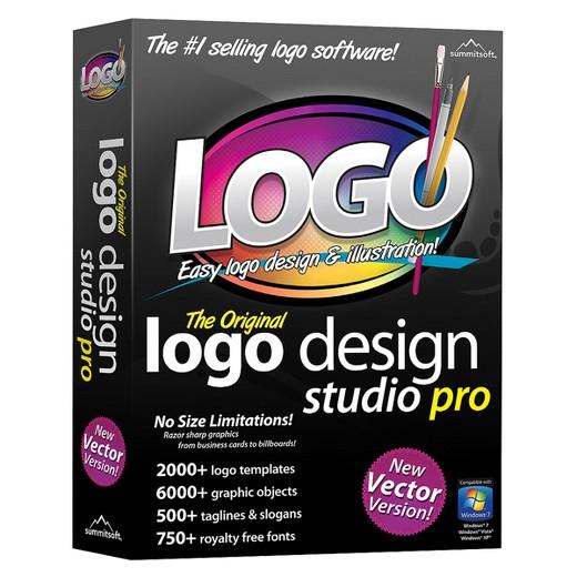 Logo Design Studio Pro With Crack Spotaspoy